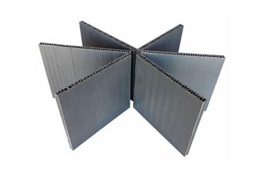 工程塑料建筑模板