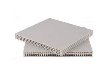 高強度塑料建筑模板