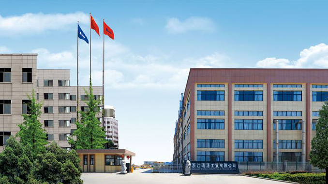ZheJiang Ruiyuan Industry&Trade Co.,Ltd.