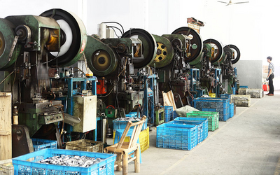 Yongkang Minli Metal Co., Ltd.