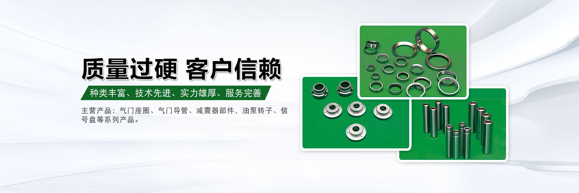 安庆帝伯粉末冶金有限公司