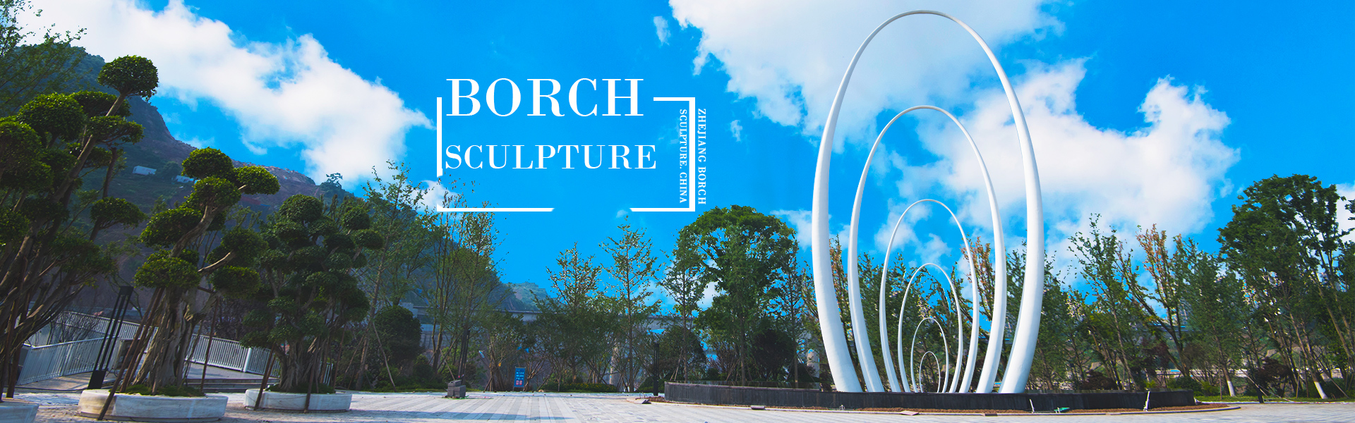 Zhejiang Jinhua Borch Sculpture Arts Project Co.,Ltd