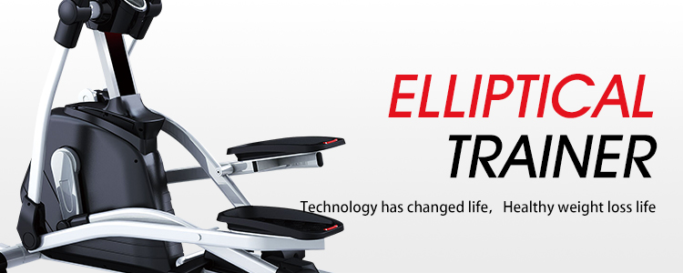 ELLPTICAL TRAINER