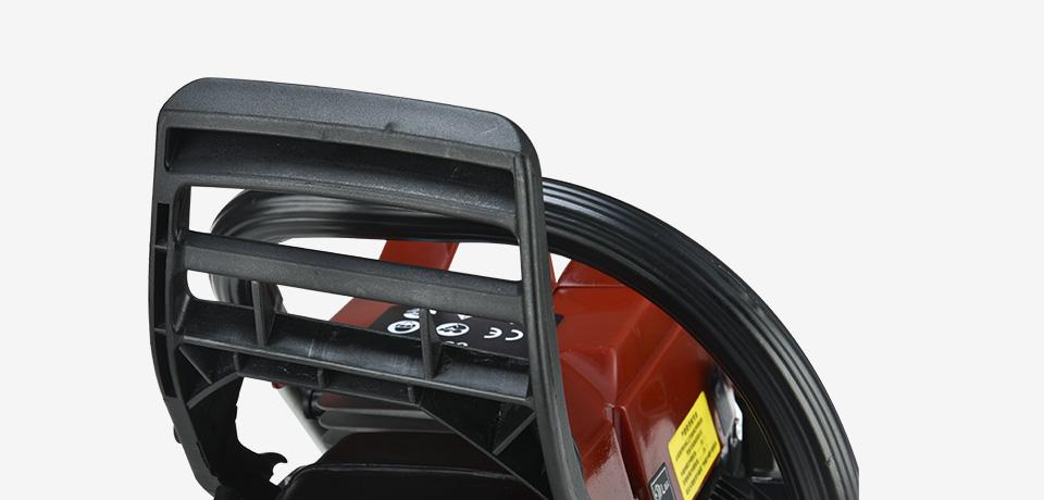 加厚加框刹车挡板