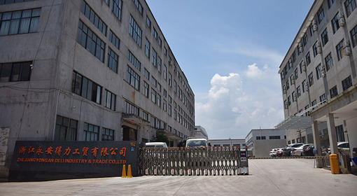 Zhejiang Yongan Deli Industry and Trade Co., Ltd