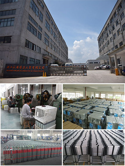Zhejiang Yongan Deli Industry and Trade Co., Ltd.