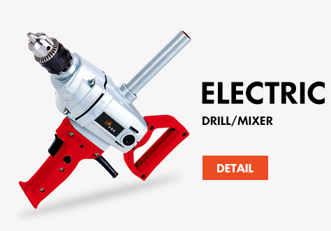 Electric Drill / /Mixer