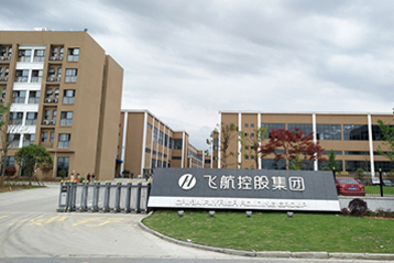 FLY HIGH Holding Group Co., Ltd