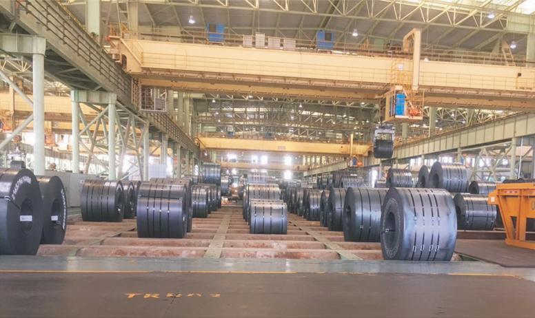 30000平方米的厂房空间,专业化的生产设备,体现了维亿强大的生产能力...