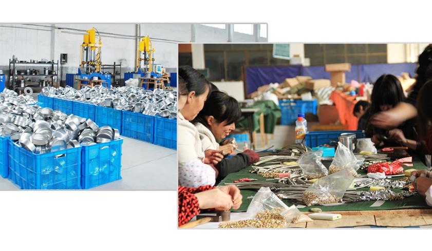 技术团队确保您的产品品质