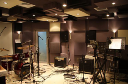 录音棚项目