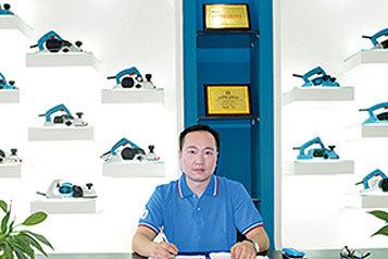 浙江威佳盛科技有限公司