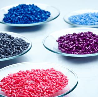 改性工程塑料