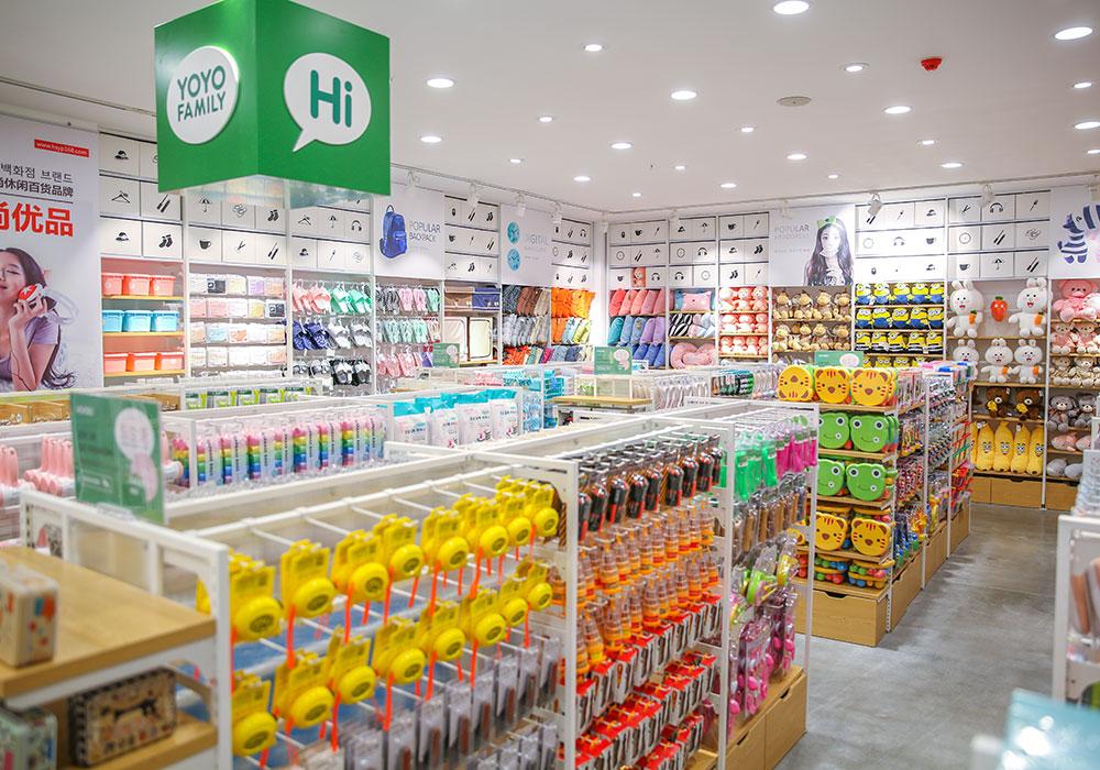 YOYOSO韩尚优品产品优势