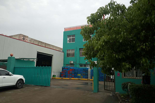 Zhejiang Yongkang ZhongJun Tools Co., Ltd.
