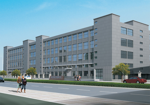 Zhejiang Zhongheng Industrial & Trade Co.,Ltd.